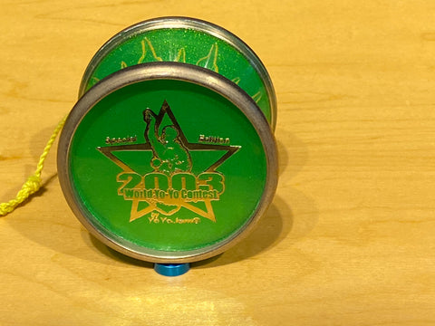 YOYOJAM Night Moves 2 WYYC 2003 Special Edition (Used)