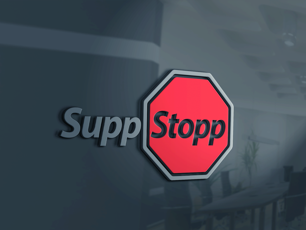 The SuppStopp Vision