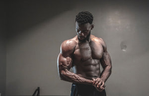Four Tips to Build Muscle Fast
