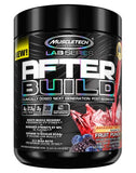 After Build Post-Workout Fruit Punch (30 servings, 1.1 lb)