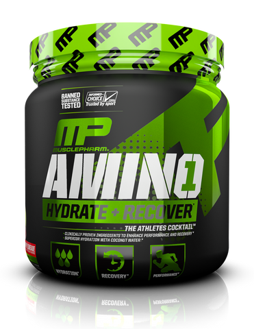 Amino1 Post-Workout (30 Servings, 1.15lb)