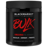 Blackmarket Bulk 2.0 Bottle