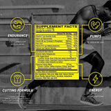 C4 Ripped (30 servings, 180 grams)