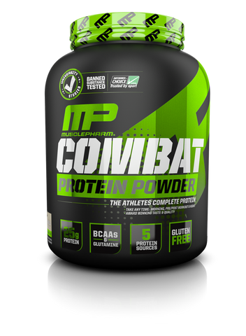 Combat Sport Protein Powder (54 Servings, 4lb)