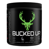 Bucked Up Pre-Workout