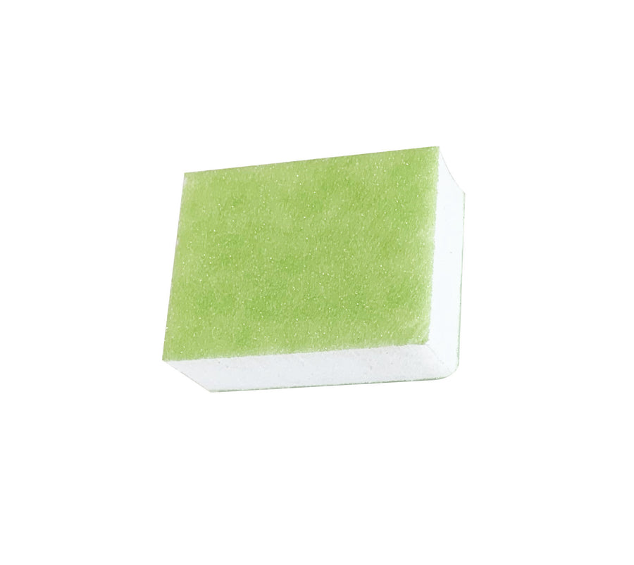 green mini buffer(soft)