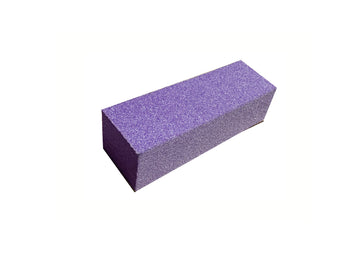 Sanding block(3way)-purple
