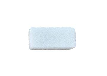 Disposable white pumice sponge(premium)