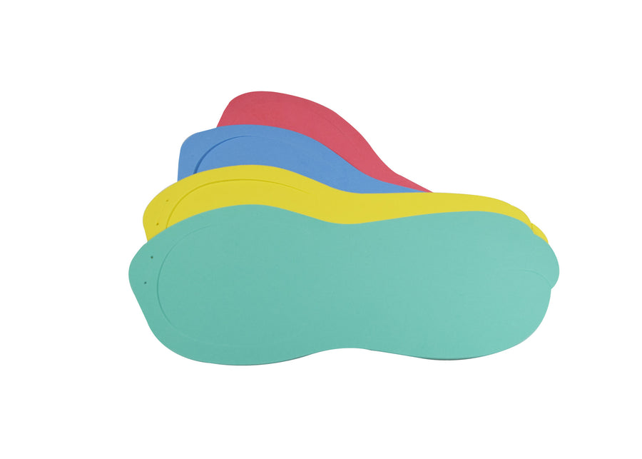 EVA foam slipper