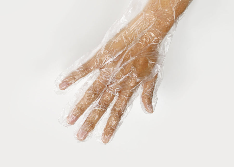 Essence therapy gloves