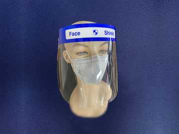 Face Shield(10pcs)