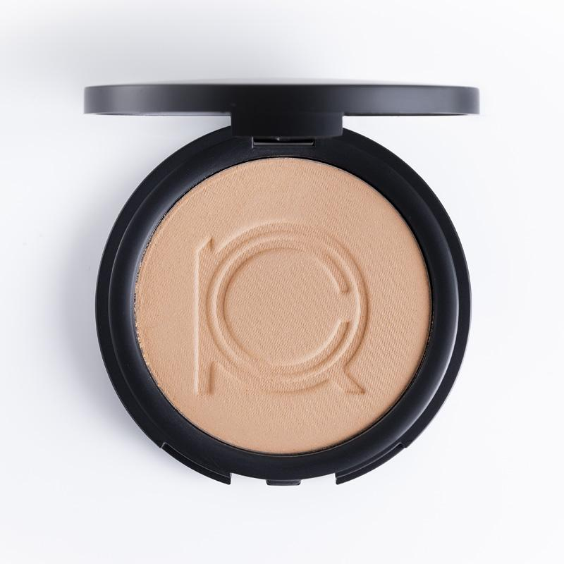 Pressed Powder - Melocoton