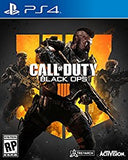 Call of Duty: Black Ops 4 by Activision (PS4)