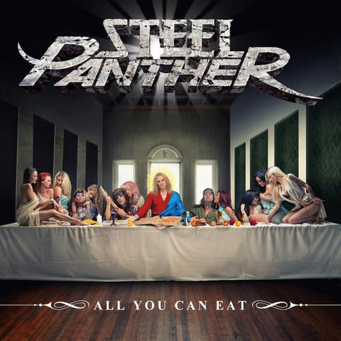 Steel Panther - All You Can Eat [Explicit Content]