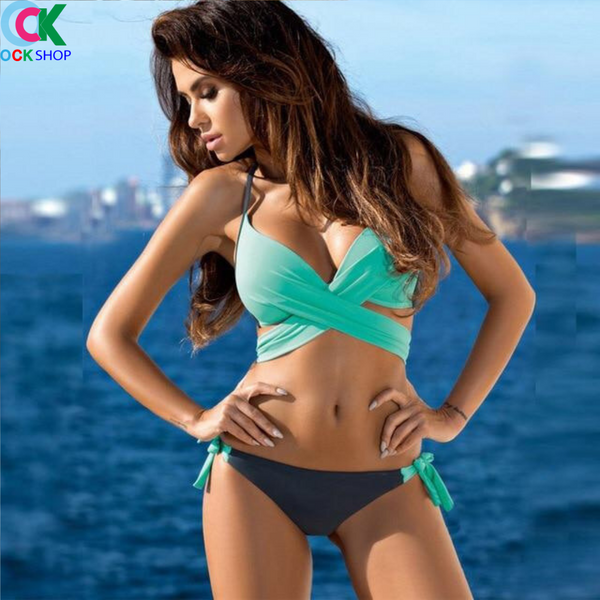 En El Mar 2 Piece Swimsuit