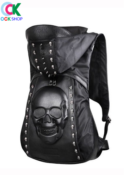 King Limited Edition Backpack