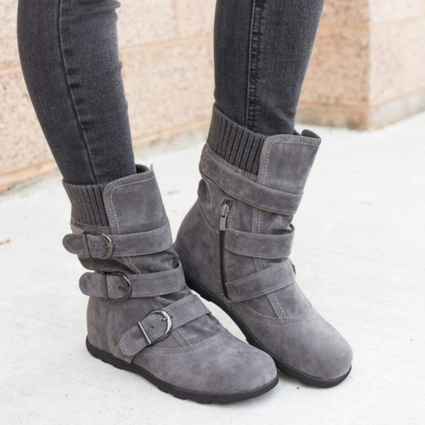 The Paris Ankle boots