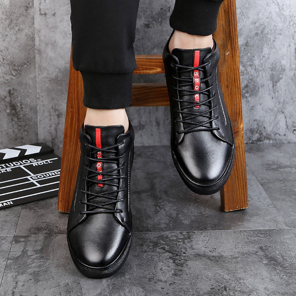 Bento High Top Sneakers