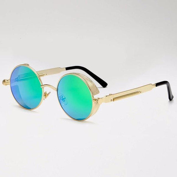 HONCHOS GOLD PLATED SUNGLASSES