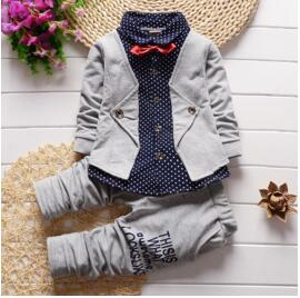 ANGEL CHRIS TODDLER OUTFIT SET