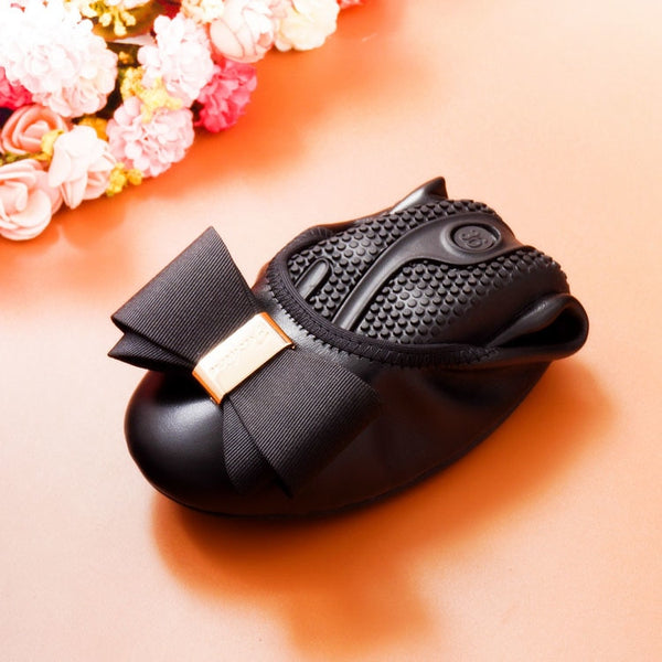 Genuine Leather Ballerine