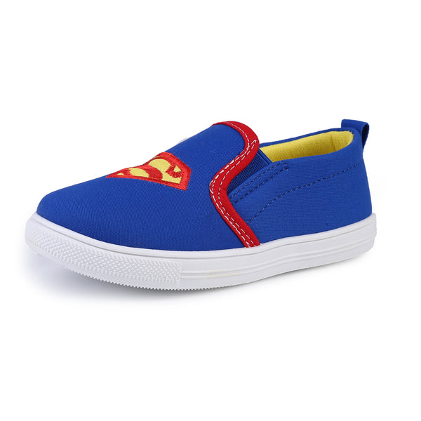 Super Heroes Deluxe Shoes