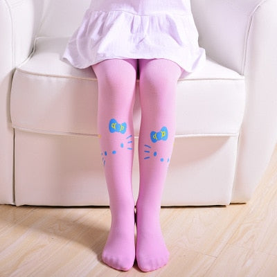 LITTLE MIAO TIGHTS