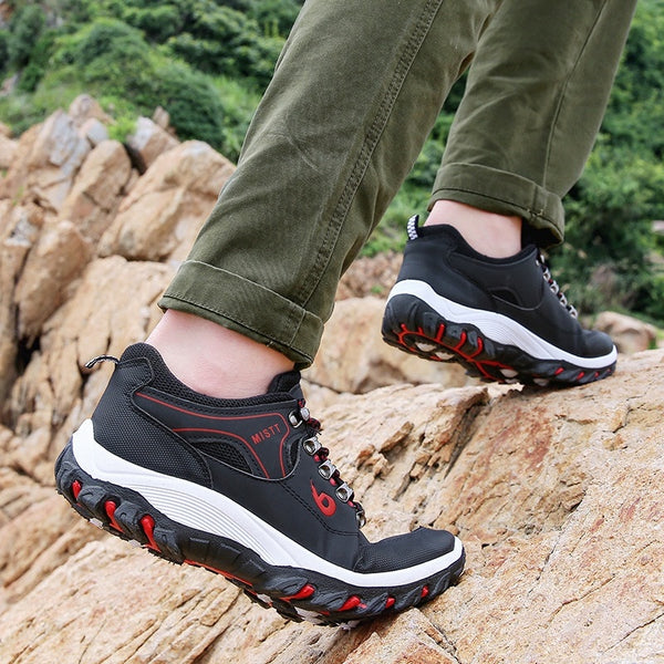 MISTT Everest Hiking Sneakers