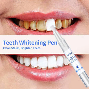 TEETH WHITENING PEN CLEANING