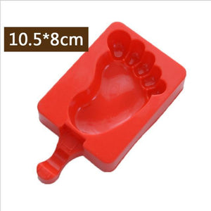 Cute Popsicle Molds
