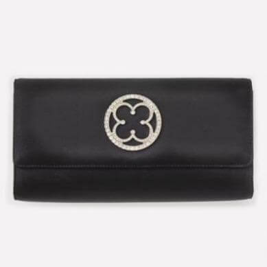 Little Black Clutch