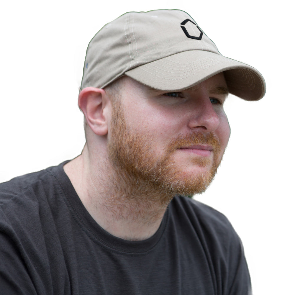 Insect Repellent Hat for Men.  Covers Head and Face from Bug Bites