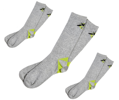 NoBu.gs® Insect Repellent Socks