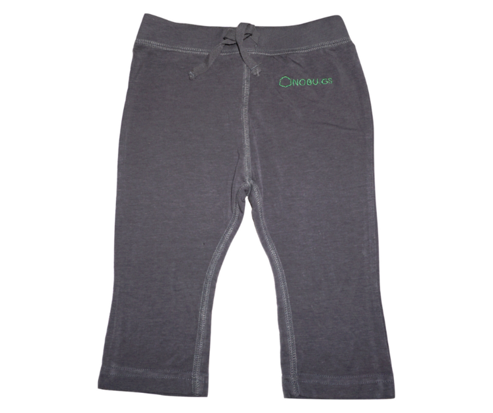 NoBu.gs® Insect Repellent Baby Pants
