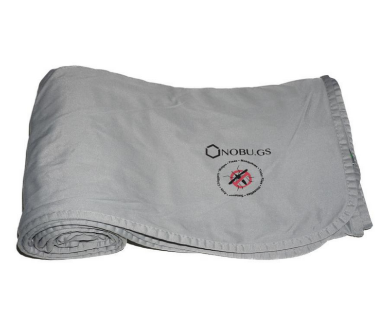 NoBu.gs® Insect Repellent Blanket