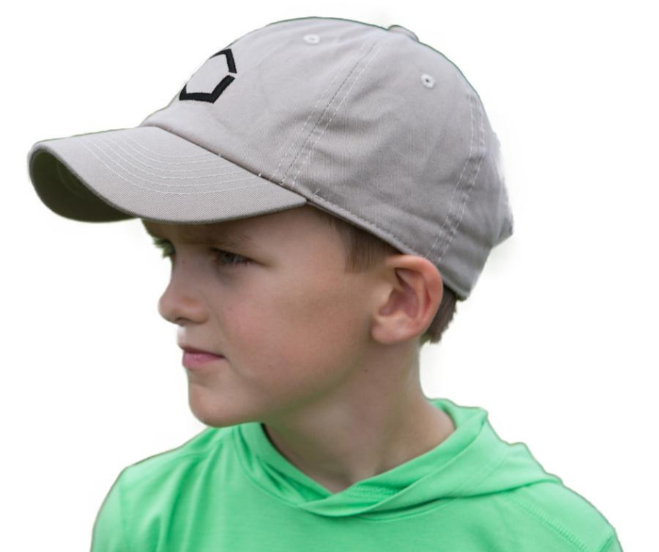 NoBu.gs® Insect Repellent Youth Hat