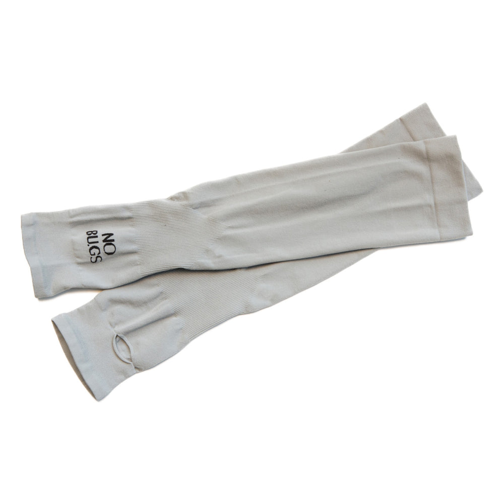 NoBu.gs® Insect Repellent Sleeves