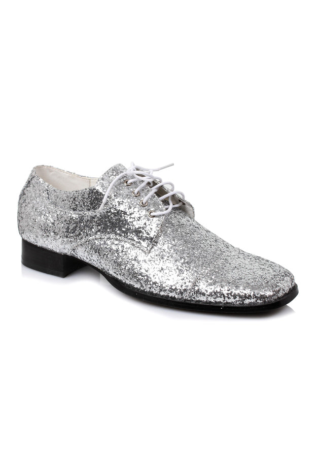 1Heel  Glitter Shoe. (Mens Sizes)