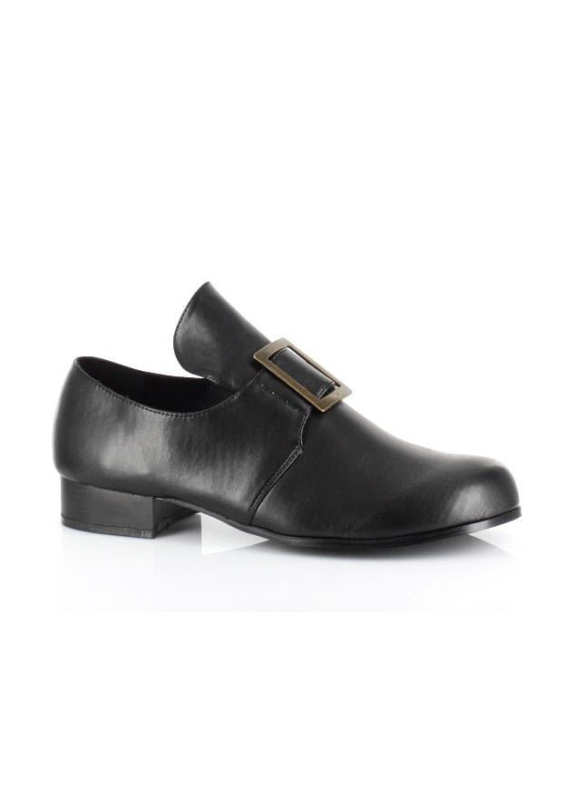 1 Shoe With Buckle. (Mens Sizes)