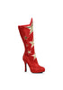 4 Knee High Hero Boot. Women