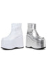 Men's Platform Ankle Boot
