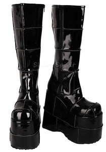 Black Pat Cyber Fetish Platforms