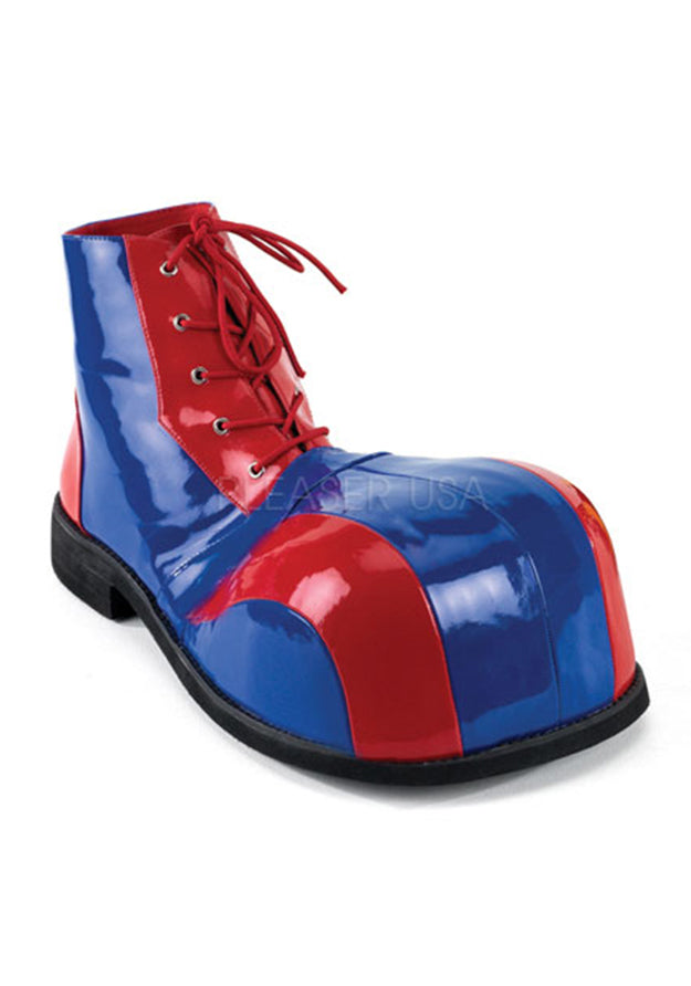Adult Happy Clown Shoes