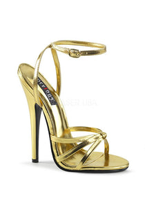 "6"" Wrap Around Knotted Strap Sandal"