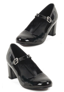 Adult School Girl Shoes