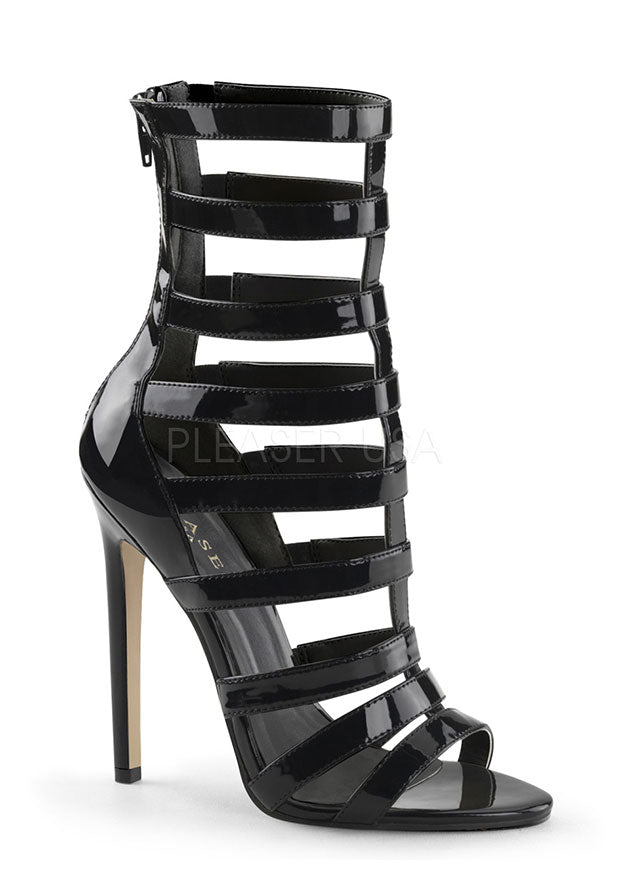 Gladiator Open Toe Sexy Heels