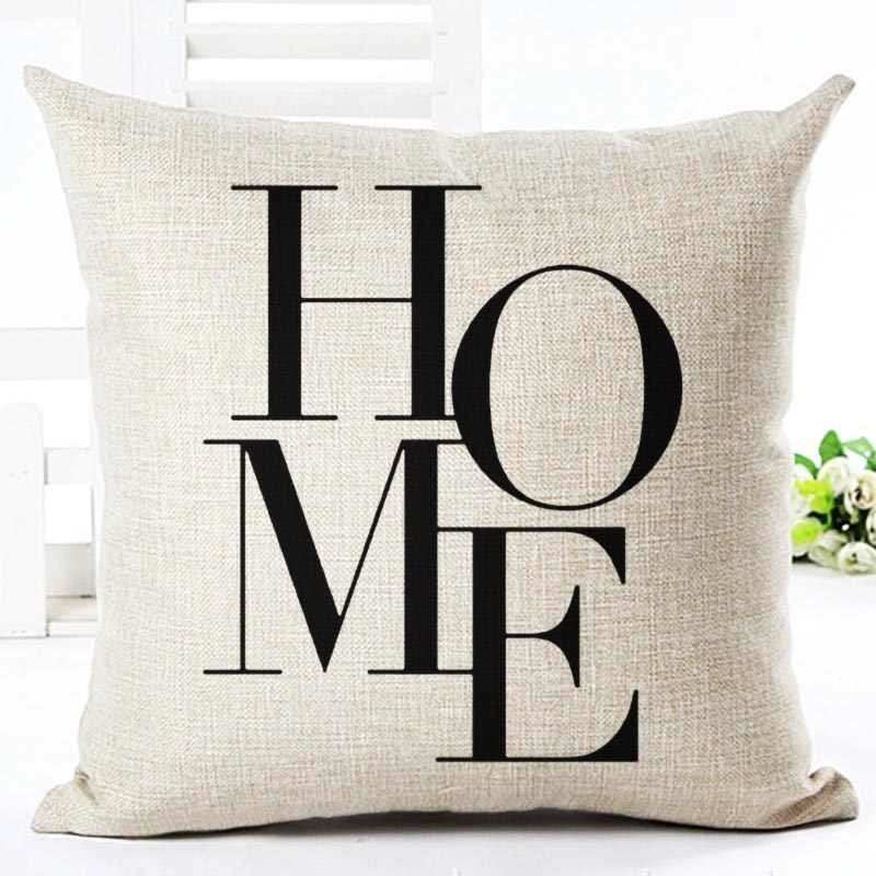 Cushion Cover - Home - MAHOGANY STREET