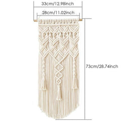 Bohemian Style Hanging Wall Decoration 2