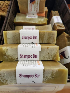 What Are Shampoo Bars and How To Use Them