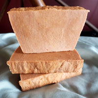 Autumn Moon Goat Milk Soap